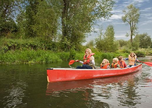 Weeki Wachee Kayak Rental