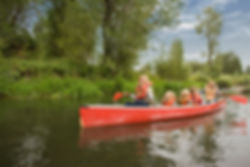 Kayak niños