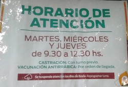 REMEDIOS DE ESCALADA BS.AS.