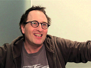 Talking Marriage Referendum - How Jon Ronson reminded us to play nice.
