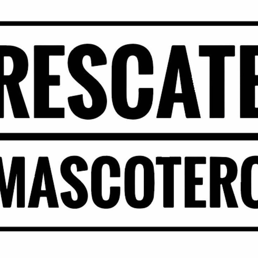 FERIA ONLINE RESCATE MASCOTERO