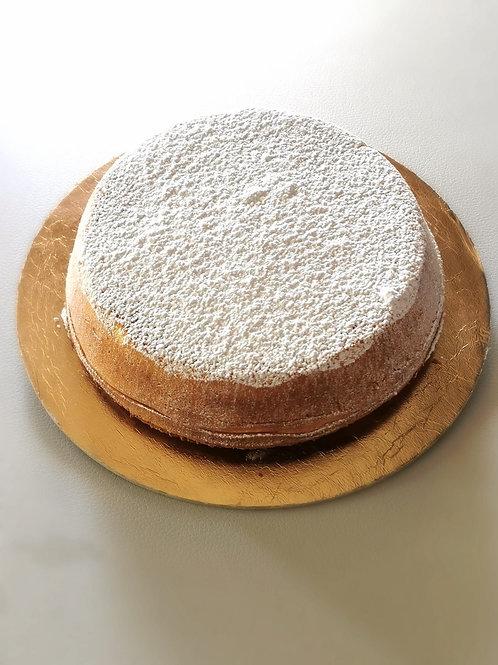 Cassata siciliana al forno 1,550 kg
