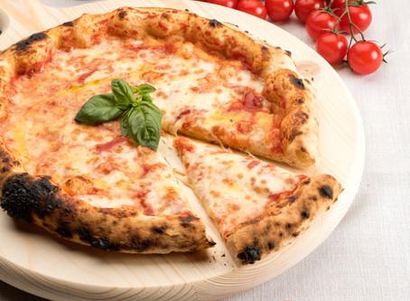 La nostra Pizza!!