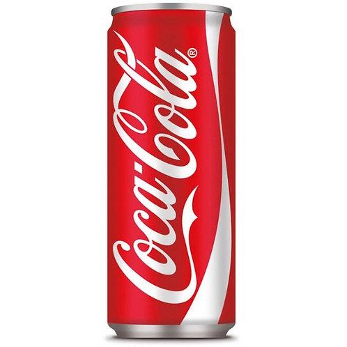 COCA-COLA LATT. 0,33