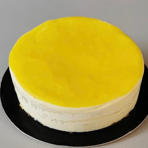 torta  semifreddo  limone ( ~0,500 kg)