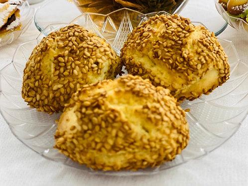 Biscotti Reginette