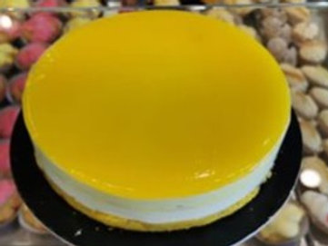 Cheese cake limone (1,300 kg)