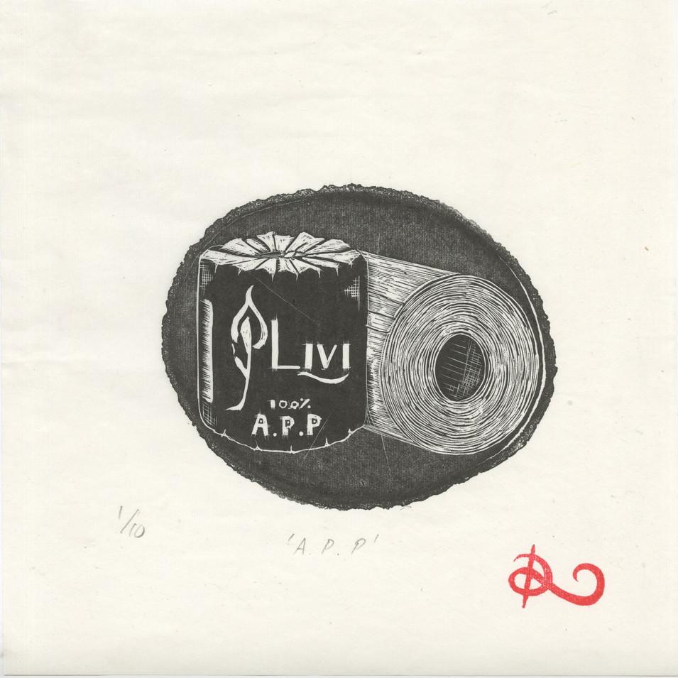 'A.P.P' 2014
