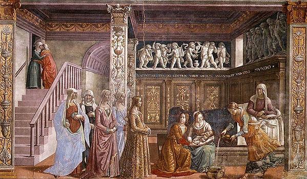Cappella_tornabuoni,_02,_nascita_della_v