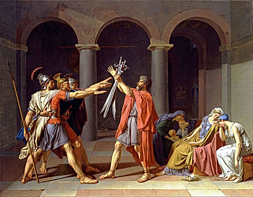 Jacques-Louis_David_-_Oath_of_the_Horati