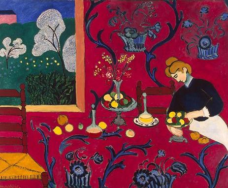 Matisse-La-habitación-roja-1908-e1537043