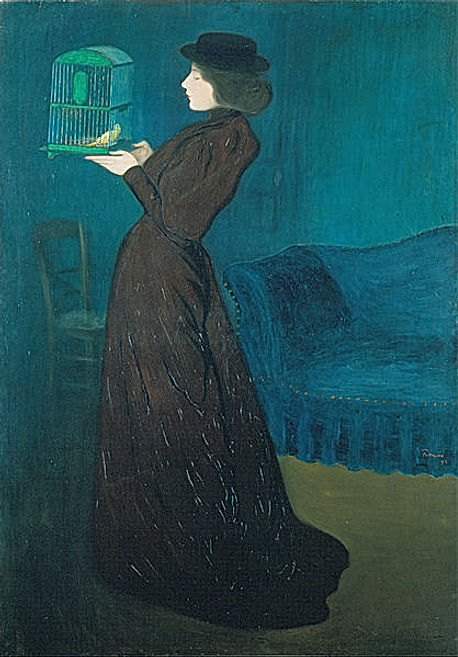 418px-Rippl-Rónai,_József_-_Woman_with_a