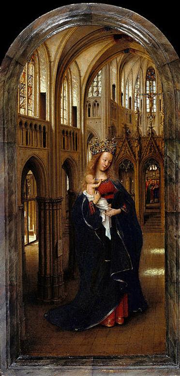 320px-Jan_van_Eyck_-_The_Madonna_in_the_