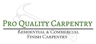 Pro Quality Carpentry - finish carpenter