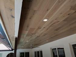 Oak Ceiling