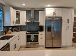 Kitchen Install
