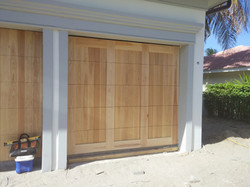 T&G Garage Door