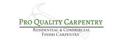 Pro Quality Carpentry