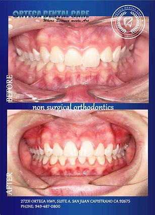 ottho Ortega Dental Care , (949) 487-080