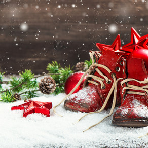 Give The Gift Of Boot World Quality This Season - Our Custom Holiday Gift Guide