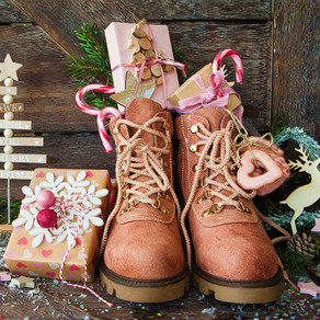 Holiday Favorites: Go To Classic Gifts from Boot World
