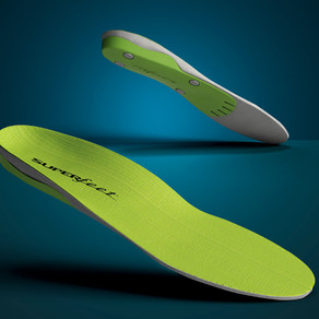 Everything About Supportive Insoles