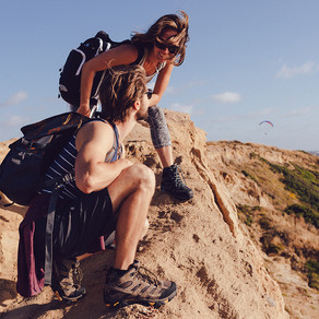 5 Tips For Finding The Best Hiking Boots For You