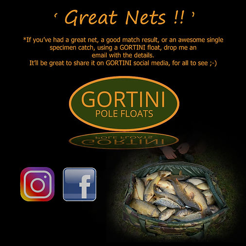 GORTINI Great Nets blog picture