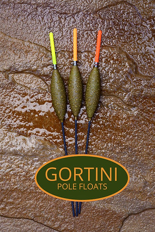 GORTINI 0.60g Heavy Margin pole float
