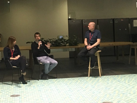 Adelaide Artificial Intelligence Meetup