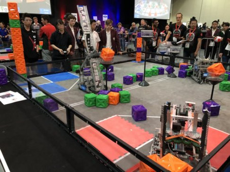 VEX Robotics National Tournament