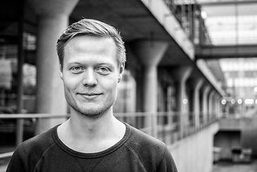 Ivar Kraaijevanger Co-Owner Buro Ruig