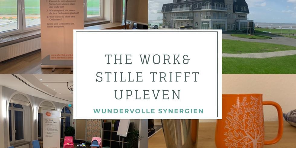 """""""The Work& Stille trifft Upleven"""" Seminar (1)"""