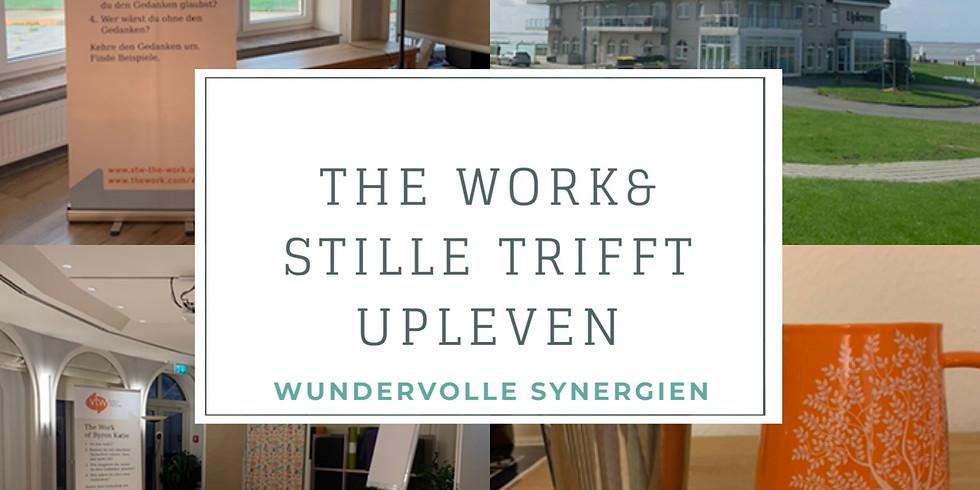 """""""The Work& Stille trifft Upleven"""" Seminar"""