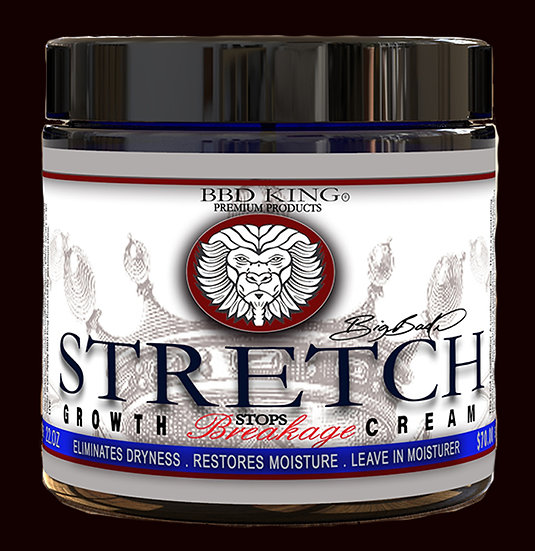 BBD KING Stop Breakage Stretch Growth Creme