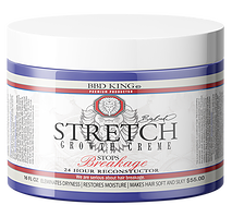 BBD KING Stretch Stop Breakage  Growth Creme