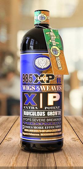 985 LIVE XP W&W RIDICULOUS GROWTH