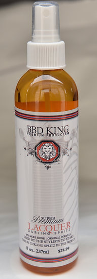 BBD KING Premium Lacquer