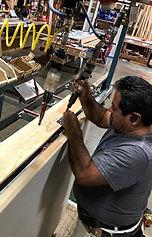 Pacific Doorcraft Shop