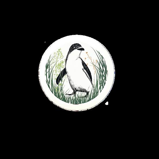Fairy Penguin Travel Tin
