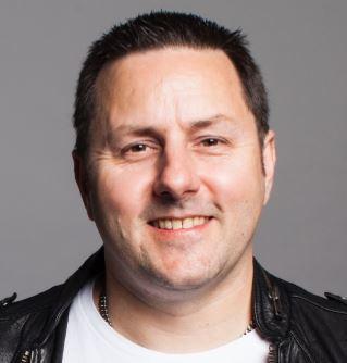 Paul Norris