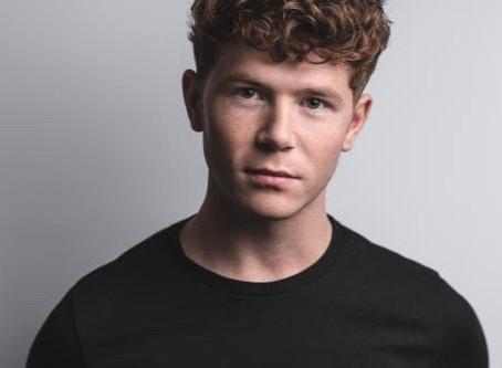 Blake Patrick Anderson