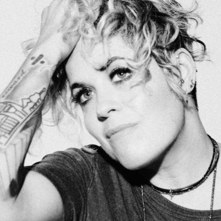 Amy Wadge