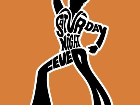 Saturday Night Fever Dance Workshop