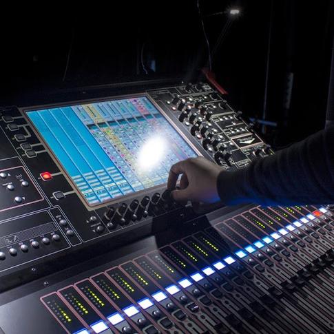 Sound Design & AV