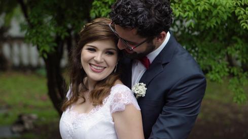 Casamento em Rio das Ostras