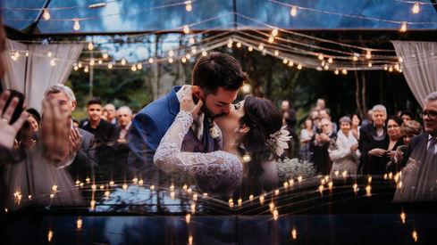 Casamento em Itaipava