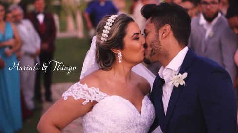 Casamento em Macaé. RJ - Mariah e Thiago
