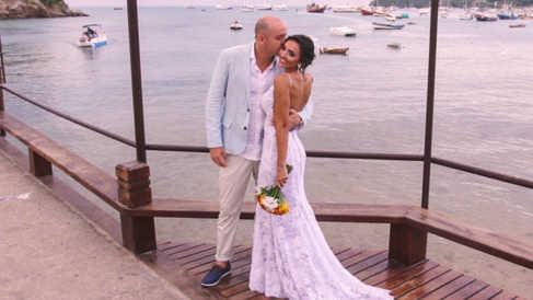 Destination Wedding em Búzios