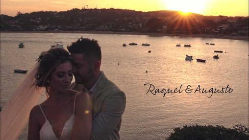 Casamento em Búzios, RJ - Raquel e Augusto